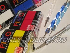 Инструменты и материалы для изготовления магнита Петушок