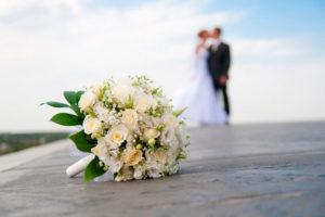 Благоприятные дни для свадьбы в 2017 году по церковному календарю