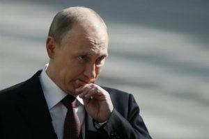 Предсказания на 2017 год для России от французской