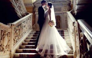 Благоприятные дни для свадьбы в 2017