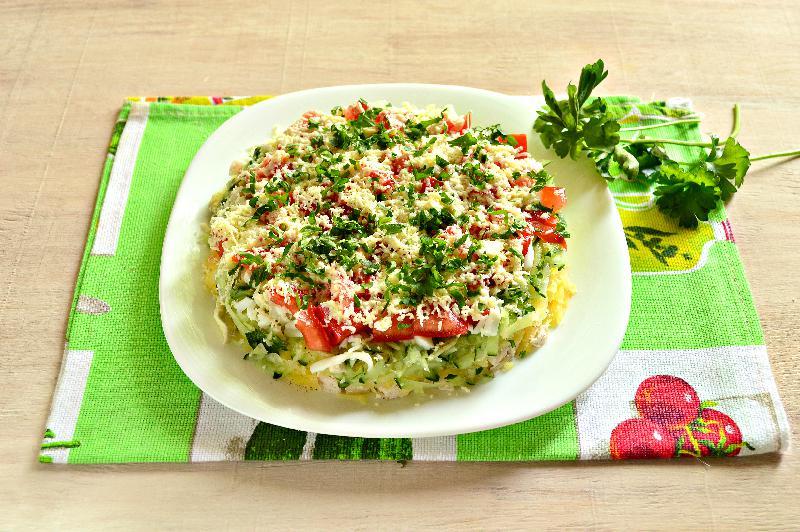меня даже новогодние легкие салаты с фото рецепты например, фото которых