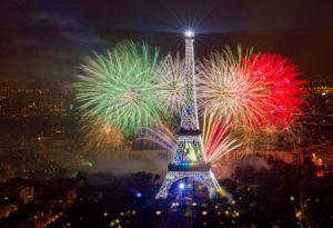 Где встретить Новый год 2017 недорого в России