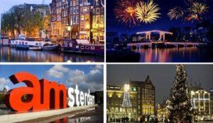 Где встретить Новый год 2017 недорого