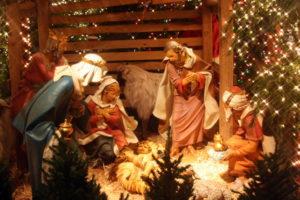 Католическое Рождество 2016