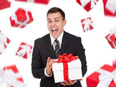 Подарки на 23 февраля для коллег по работе до 300 и 500 рублей