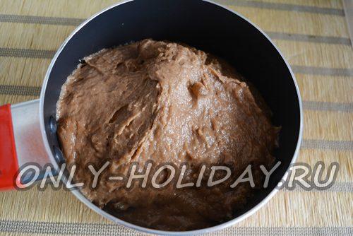 готовое тесто для кулича
