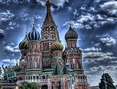 Предсказания на 2017 год для России от французской девочки
