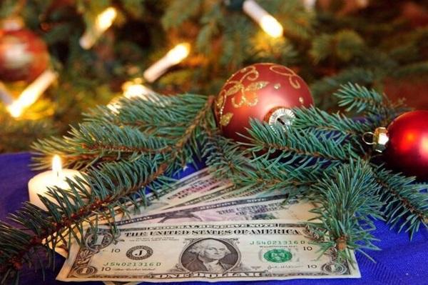 Приметы на Рождество 2019 год, чтоб деньги водились новые фото
