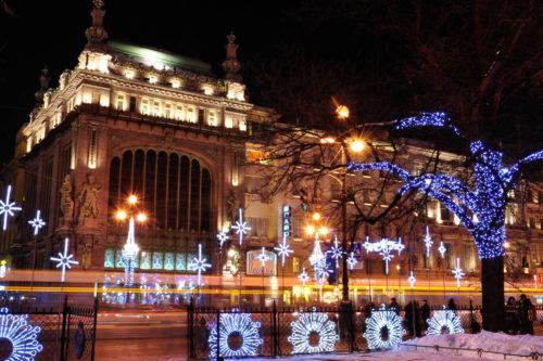 Смотреть Бесплатные музеи на новогодние каникулы 2019 - КалендарьГода видео