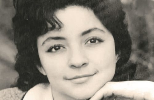 Наталья Ефремова - мать детей Киркорова биография фото