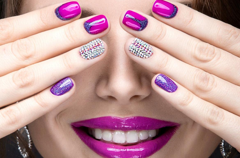 Ногти 2019 дизайн ногтей