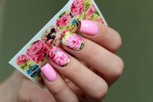 Флористические нотки