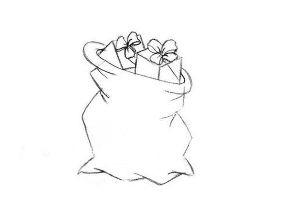 Украшаем подарки бантиками