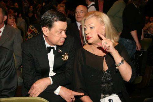 Людмила Поргина: биография, личная жизнь — фото