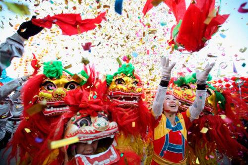 Как встретить Новый 2019 год по китайским традициям?