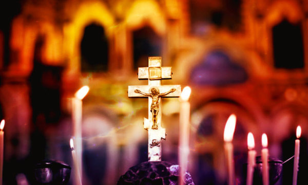 Какого числа у православных поминальные дни в 2019 году