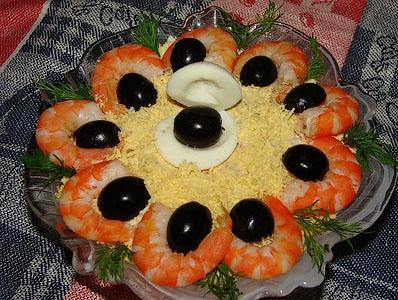 Праздничные салаты only holiday ru