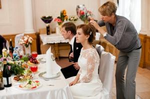 Хороший свадебный организатор