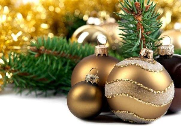 Украшать дом своими руками на новый год
