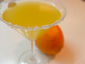 mandarinovii liker