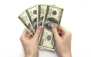 Подсчет денег в Великий четверг