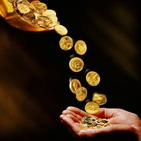 Правильно считать деньги в Великий четверг