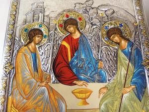 о празднике Троица