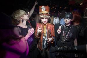 Куда пойти на Хэллоуин в Москве