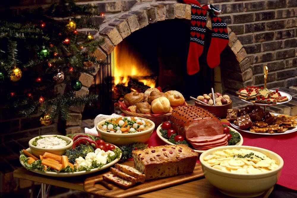 Что должно быть на столе из блюд на новый год