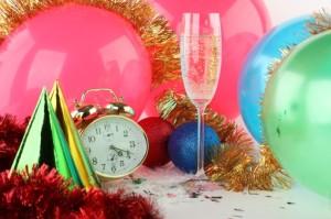 Конкурсы на Новый год 2016, новогодние игры