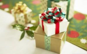 Корпоративные подарки на Новый год 2016 клиентам