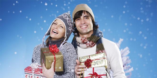 Подарочные сюрпризы на новый год