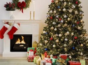 Как украсить елку в 2016 году