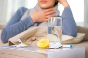 Симптомы свиного гриппа 2016