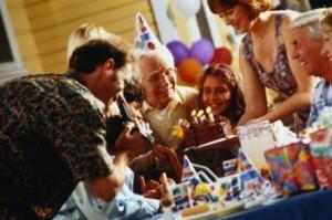 Сценарий для тамады дня рождения для женщины
