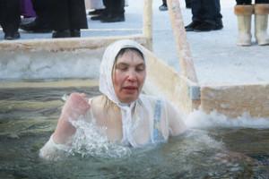 , когда купаться в Крещение в 2017 году