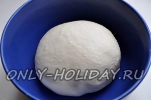готовое тесто для пирожков с картошкой