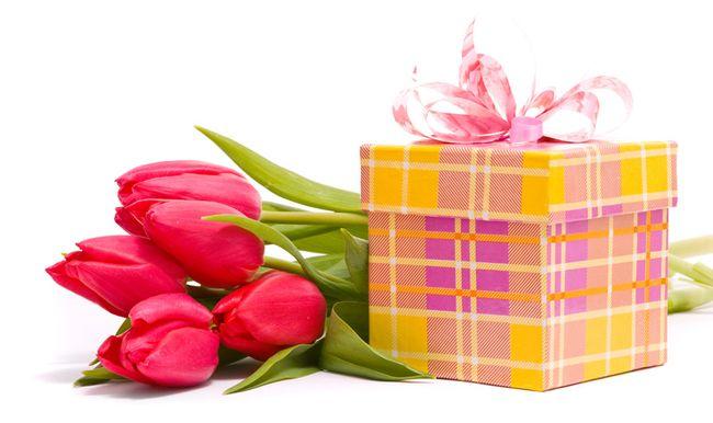 Маленькие сюрпризы на 8 марта