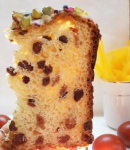 Рецепт пасхального кулича в хлебопечке