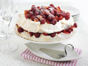 Торт «Анна Павлова», классический рецепт