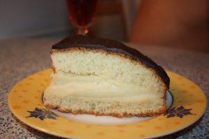 Торт «Чародейка»- рецепт с фото
