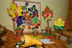 Как украсить группу в детском саду к осени своими руками