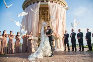 Благоприятные дни для свадьбы в 2017 по церковному календарю