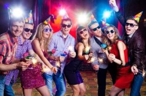 Где отметить корпоратив на Новый год 2017 с коллегами