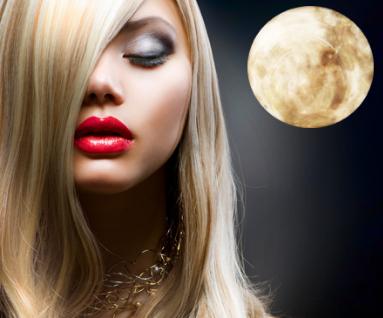Лунный календарь стрижек для женщин на декабрь 2016 года, благоприятные дни