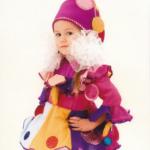 Как сделать костюм конфетки для девочки на Новый год своими руками