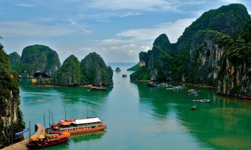 Когда лучше отдыхать во Вьетнаме: в какое время года и где