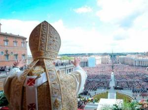 Когда католическая Пасха в 2017 году, какого числа