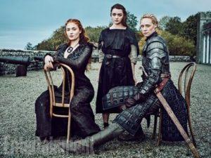 игра престолов 7 сезон дата