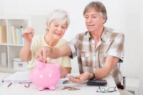 Пенсии в году: последние новости неработающим пенсионерам